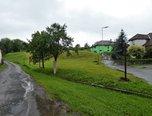 Zdounky - Divoky, stavební pozemek, 1950 m2, sítě, příjezdová cesta - pozemek - Pozemky Kroměříž