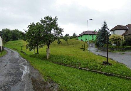 Prodej pozemku v lokalitě Zdounky, okres Kroměříž - obrázek č. 1