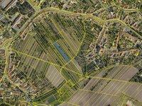 Prodej pozemku v lokalitě Ořechov, okres Brno-venkov - obrázek č. 3