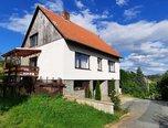 Třebíč, RD 4+1, terasa, garáž, zahrada 4381 m2 - rodinný dům - Domy Třebíč