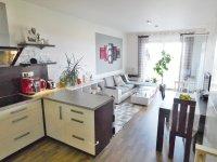 Prodej bytu v lokalitě Rajhrad, okres Brno-venkov - obrázek č. 3