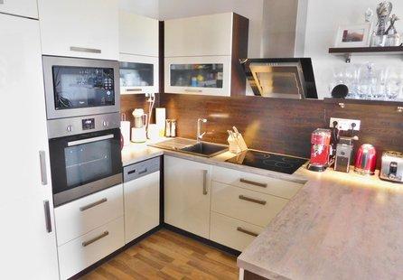 Prodej bytu v lokalitě Rajhrad, okres Brno-venkov - obrázek č. 1