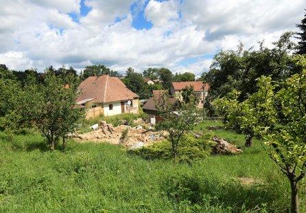 Prodej pozemku v lokalitě Konice, okres Prostějov - obrázek č. 1