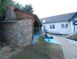 Střelice, RD 6+2 , 497 m2, udržovaný s garáží   –   rodinný dům - Domy Znojmo