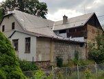 Jedlová u Poličky, RD s komercí , pozemek - rodinný dům - Komerční Svitavy