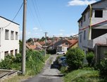 Miroslav, RD 4+kk, hrubá stavba, podlahová plocha 102 m2, terasa - rodinný dům - Domy Znojmo