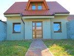 Moravská Nová Ves, RD  4+kk, 153 m², novostavba - rodinný dům. - Domy Břeclav