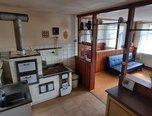 Škrdlovice, chalupa 4+1, dílna, sklep, pozemek 985 m2 - chalupa - Domy Žďár nad Sázavou
