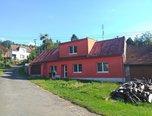 Koryčany - Lískovec, RD 3+1, zahrada, garáž, další stavební místo  – rodinný dům - Domy Kroměříž