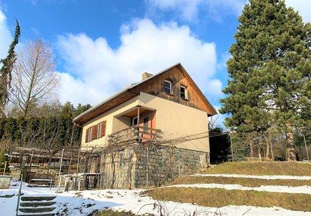 Prodej domu v lokalitě Želešice, okres Brno-venkov - obrázek č. 1