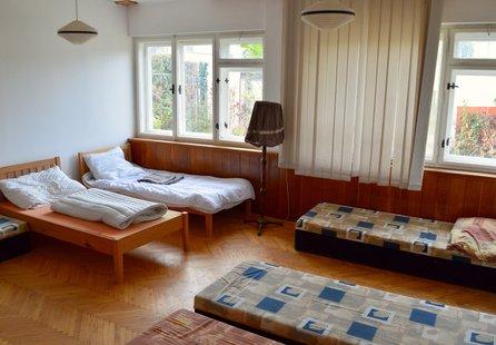 Pronájem bytu v lokalitě Břeclav, okres Břeclav - obrázek č. 1