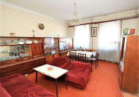 Prodej domu v lokalitě Třebelovice, okres Třebíč - obrázek č. 1
