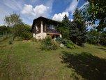Slavkov u Brna, chata 2+1 ,zahrada 1483 m² - chata - Domy Vyškov