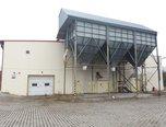 Březník, komerční areál s administrativní budovou, pozemek 3.628 m2 - komerce - Komerční Třebíč