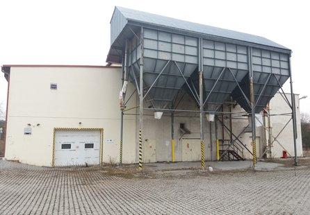 Prodej komerčních prostor v lokalitě Březník, okres Třebíč - obrázek č. 1