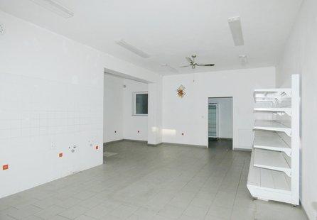 Pronájem komerčních prostor v lokalitě Židlochovice, okres Brno-venkov - obrázek č. 1