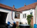 Vranovská Ves, RD 3+1, rekonstrukce, 593m² - rodinný dům. - Domy Znojmo