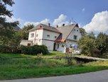 Tatenice, rodinný dům 5+2, zahrada 907m2, technické místností - rodinný dům - Domy Ústí nad Orlicí