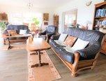 Hrubčice, bungalov 4+1, pozemek 4 150 m2, novostavba před kolaudací, k investici – rodinný dům - Komerční Prostějov
