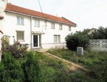 Určice, RD 3+1, 353 m², 2 garáže, sklep, zahrada - rodinný dům - Domy Prostějov