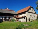 Morašice, RD 3+kk, zemědělská usedlost, pozemek 1742 m2 - rodinný dům - Domy Svitavy