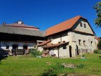 Prodej domu v lokalitě Morašice, okres Svitavy - obrázek č. 3