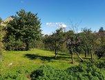 Morašice, stodola se zahradou - pozemek - Pozemky Svitavy