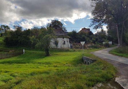 Prodej pozemku v lokalitě Kamenná Horka, okres Svitavy - obrázek č. 1