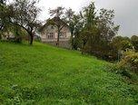 Němčice - Zhoř, dvojdům se zahradou 1223m2, zastavěná plocha 195m2, rodinný dům - Domy Svitavy