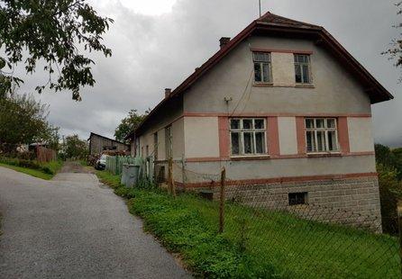 Prodej domu v lokalitě Němčice, okres Svitavy - obrázek č. 1