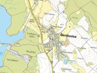 Prodej pozemku v lokalitě Škrdlovice, okres Žďár nad Sázavou - obrázek č. 6