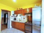 Prostějov, OV 4+1, 87 m², lodžie, sklep, parkovací stání – byt - Byty Prostějov