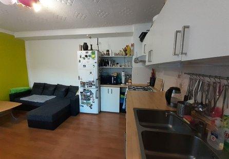Pronájem bytu v lokalitě Křtiny, okres Blansko - obrázek č. 1