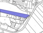 Blansko - Těchov, zemědělská půda 6556 m2, investice - pozemek - Pozemky Blansko