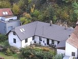 Šebrov – Kateřina – Svatá Kateřina, RD 4+2, pozemek 667 m², po rekonstrukci, zahrada – rodinný dům - Domy Blansko