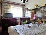 Moravská Třebová – Boršov, RD 4+1, pozemek 1326 m2, garáž, půda, zahrada – rodinný dům - Domy Svitavy