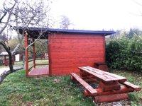 Prodej domu v lokalitě Jaroměřice, okres Svitavy - obrázek č. 4