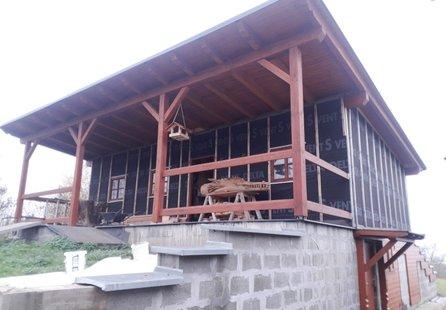 Prodej domu v lokalitě Jaroměřice, okres Svitavy - obrázek č. 1