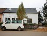 Božice, RD 3+1,rekonstrukce, 353m² - rodinný dům - Domy Znojmo