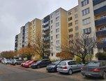 Brno – Líšeň, pronájem bytu OV 3+1, 73 m2, balkon, po rekonstrukci, vybavený – byt - Byty Brno