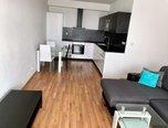Brno - Slatina, byt OV 2+kk, 64 m2,gar. stání, balkon - pronájem - Byty Brno