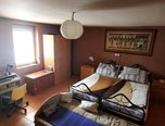 Vladislav, byt 2+kk 90 m2, dům, pozemek - byt - Byty Třebíč