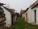 Jaroměřice nad Rokytnou - Ohrazenice, RD 3+kk, hospodářské místnosti, zahrada - rodinný dům - Domy Třebíč