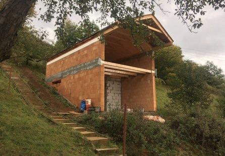 Prodej domu v lokalitě Ochoz u Brna, okres Brno-venkov - obrázek č. 1