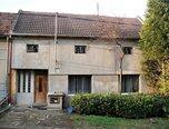 Vážany, RD 2+1,  224 m² , dvůr - rodinný dům - Domy Vyškov