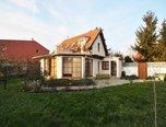 Dolní Věstonice, RD 3+1, zimní zahrada, garáž, zahrada 495 m2 - rodinný dům - Domy Břeclav