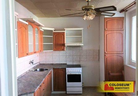 Pronájem bytu v lokalitě Slavkov u Brna, okres Vyškov - obrázek č. 1