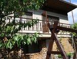Pařezovice, chata 2+1, celoročně obyvatelná, balkon - chata - Domy Vyškov