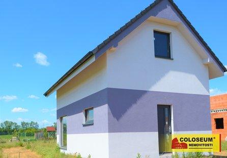 Prodej domu v lokalitě Hodonín, okres Hodonín - obrázek č. 1