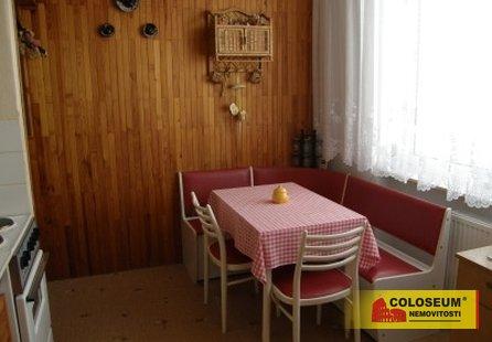 Prodej bytu v lokalitě Jevišovice, okres Znojmo - obrázek č. 1